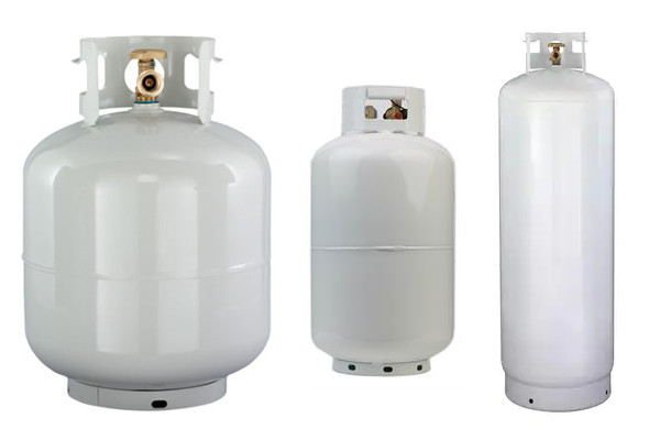 Propane Sales & Refill Service in Central Michigan