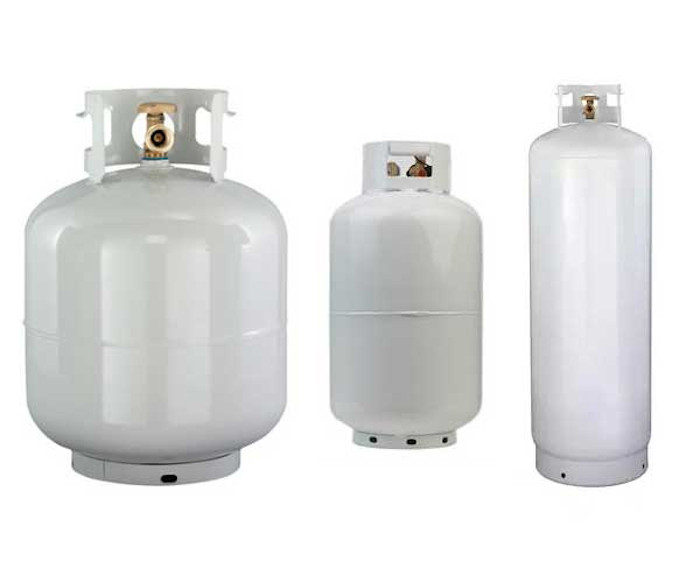 Find propane services in Central Michigan