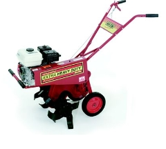 Rental store for TILLER, FRONT TINE  5 HP 26  WIDTH in Mt Pleasant MI