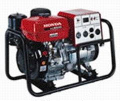 Rental store for GENERATOR, 3500 WATT GAS in Mt Pleasant MI