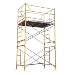 Rental store for SCAFFOLD PACKAGES - FIXED TOWER in Mt Pleasant MI