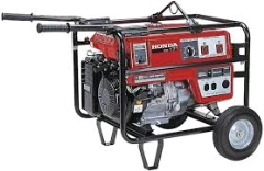 Rental store for WELDER, ARC 180AMP GASOLINE GENERATOR in Mt Pleasant MI